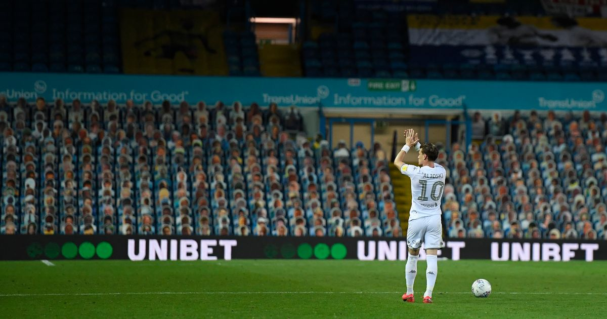 'This one hurts' – Leeds United supporters react to Ezgjan Alioski's farewell message