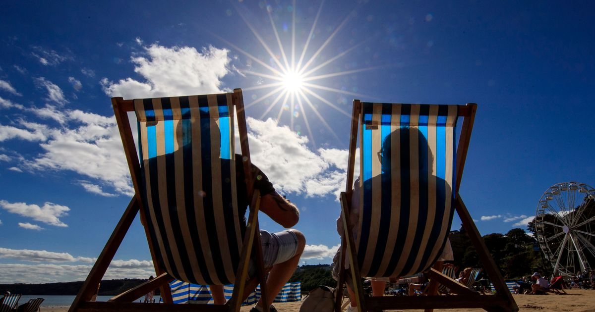 Met Office long range weather forecast means warning for anybody expecting a heatwave this August