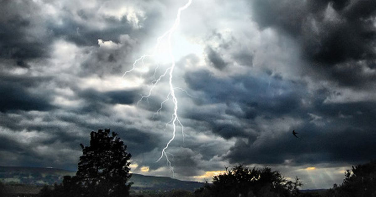 Leeds weather forecast this week - including when storm will hit city