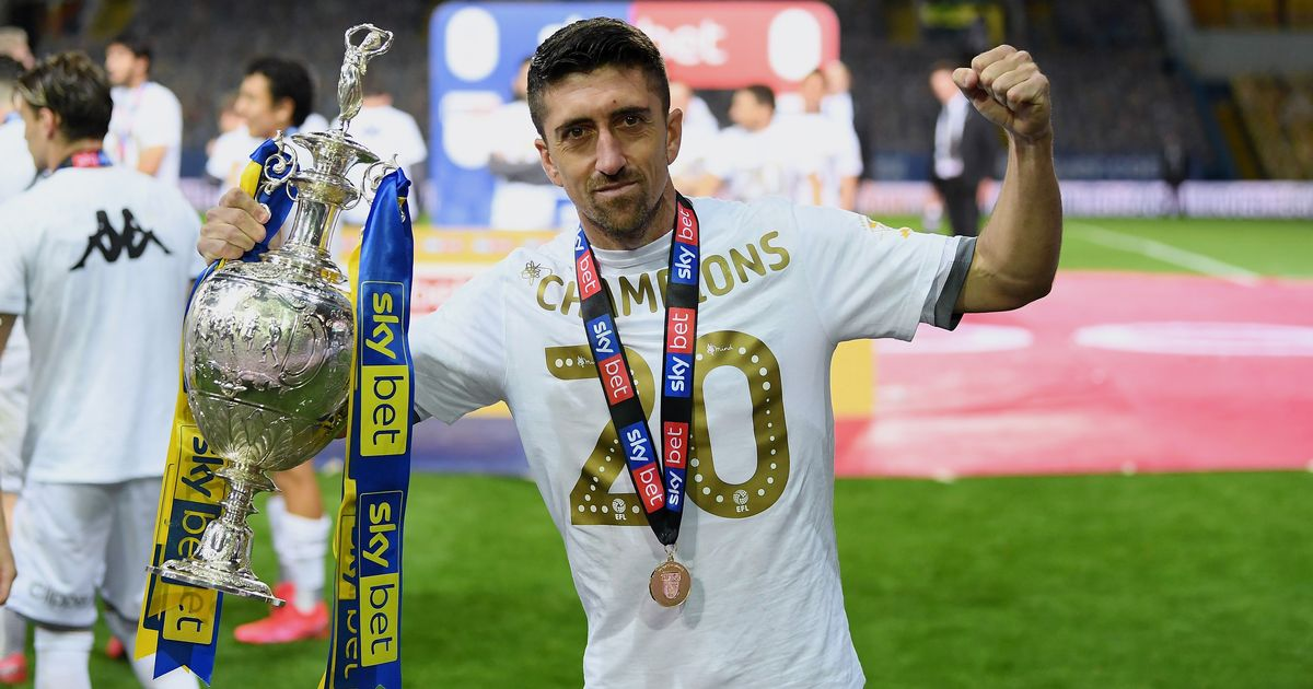 Pablo Hernandez's brilliant message to Leeds fans who made trip to Castellon