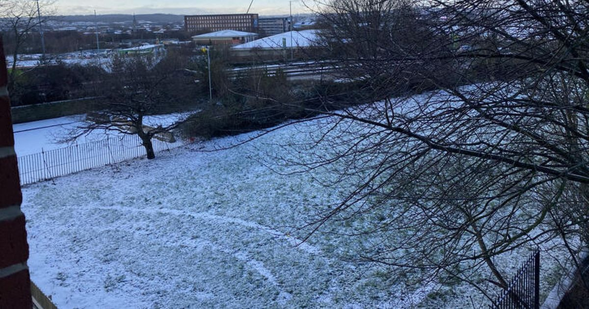 Will it snow in Leeds? Met Office gives its snow forecast update