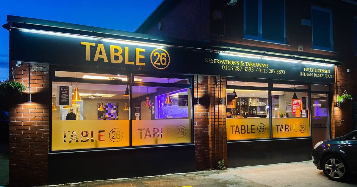The Leeds 'hidden gem' curry house crowned the best in Yorkshire at English Curry Awards