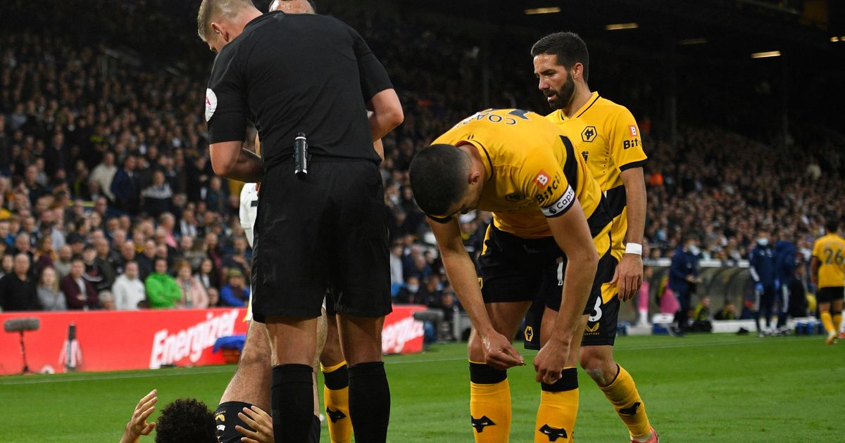 'It's tough to do that!' - Honest Wolves' admission after 'intense' Leeds United draw