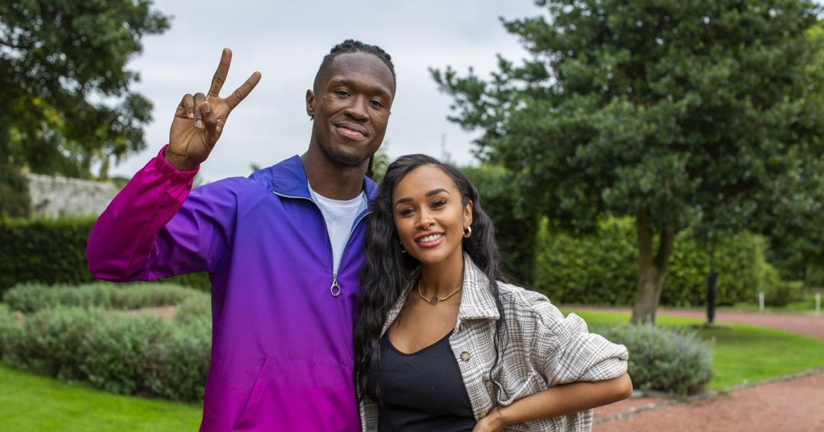 Who is Sian on Celebrity Ghost Trip? Apprentice winner teams up with rapper Graft for new E4 show