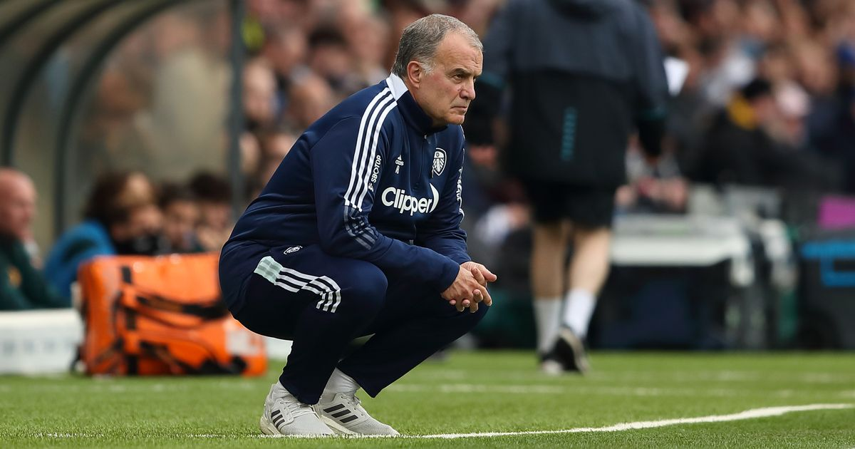 Joe Gelhardt emergence an example to Leeds United prospects that Bielsa's words are not hollow - Tom Coates