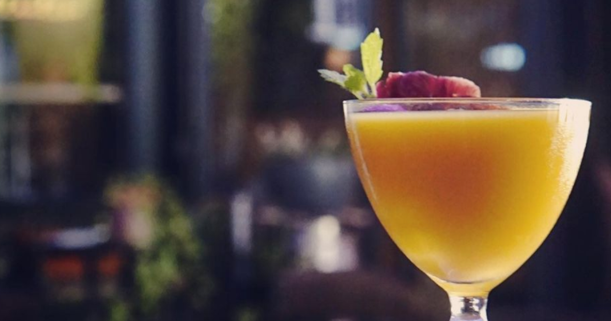 A swish new cocktail bar is opening Leeds after enjoying success in Manchester