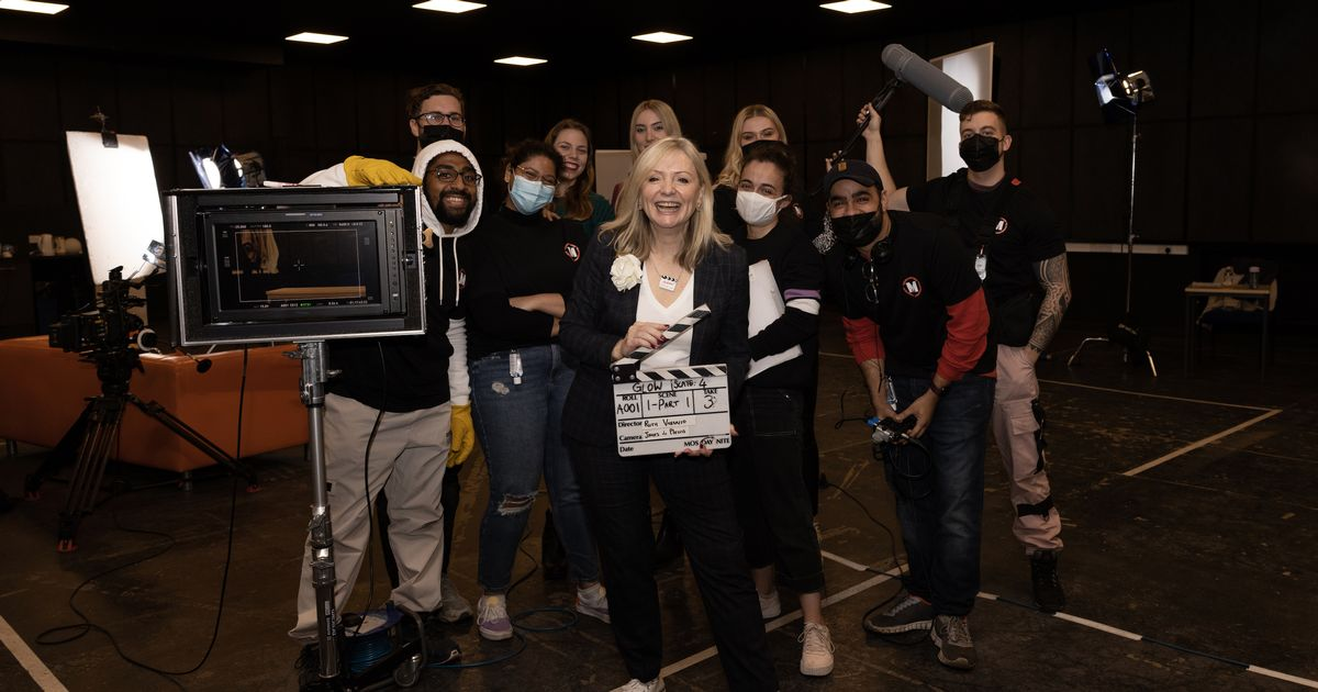 New £6m film school opens in Leeds as it plans to welcome 200 students