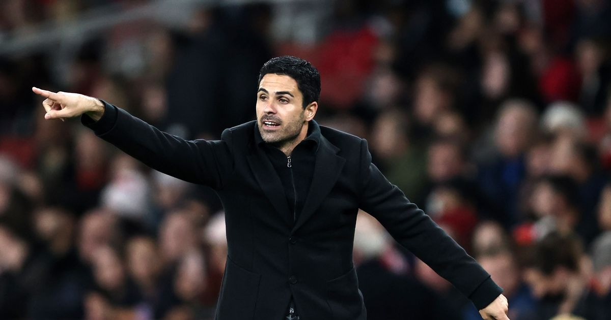 Mikel Arteta has already warned Arsenal about how tough facing Leeds United can be