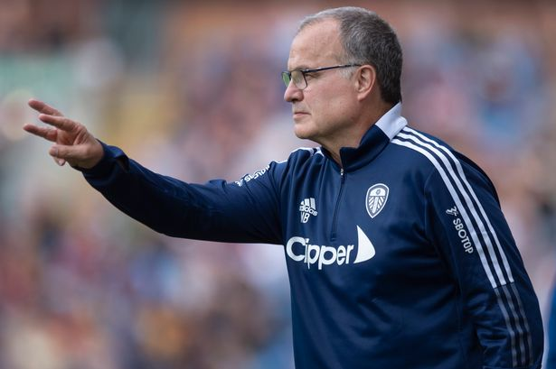 Marcelo Bielsa asks Leeds United fans to continue doing one thing after late Wolves equaliser